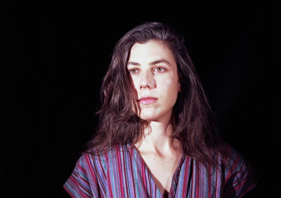 Julia Holter interview: 'I have total imposter syndrome' | The