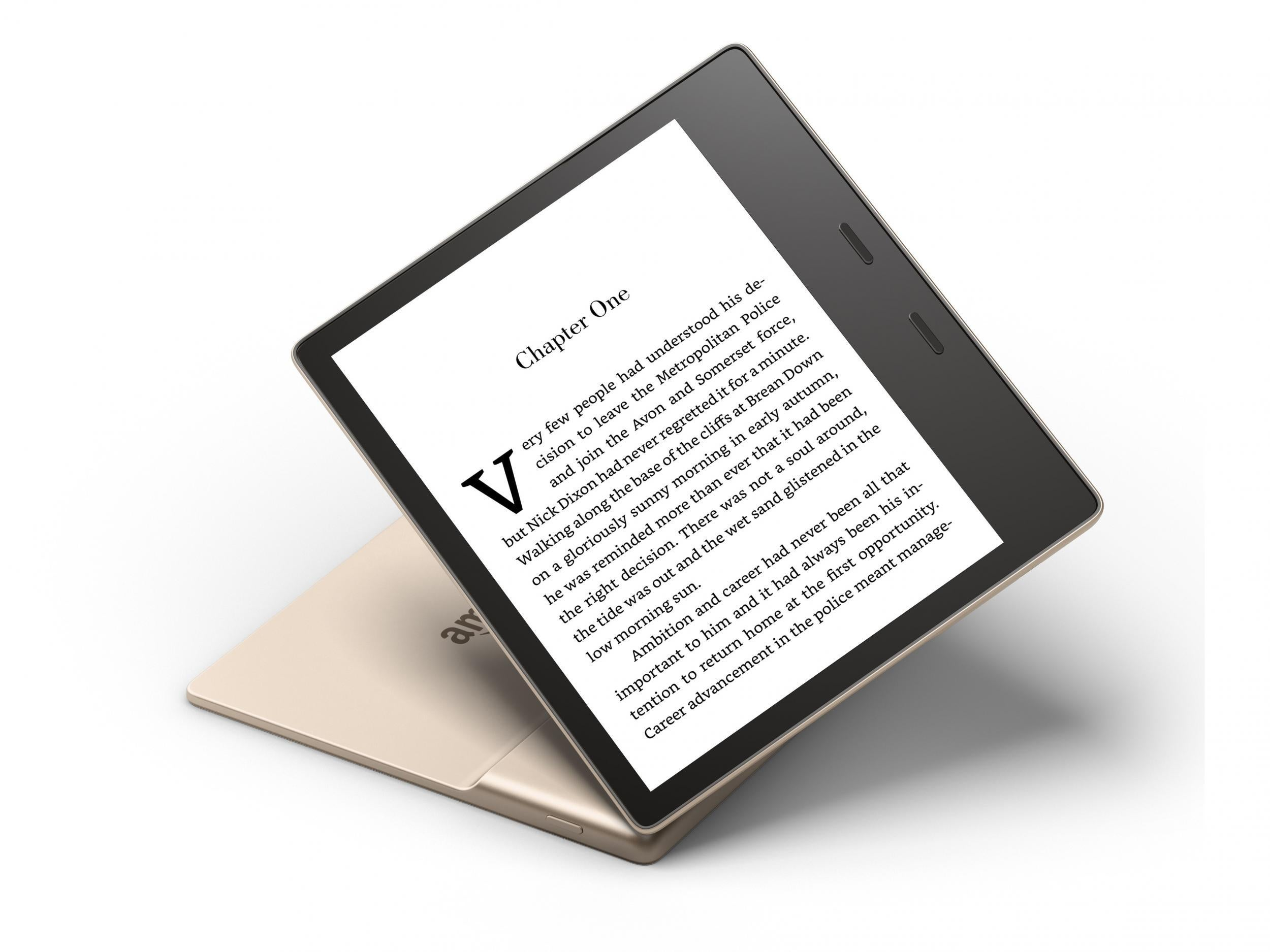 6 best ebook readers | The Independent