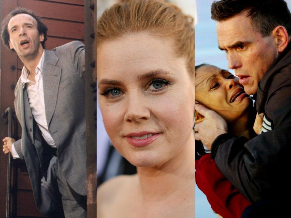 Amy Adams American Hustle Nude amy adams - latest news, breaking stories and comment - the