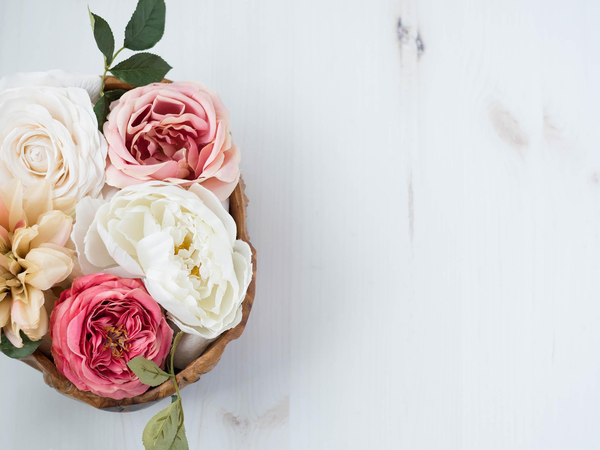 dac72651989 13 best Valentine's Day flowers | The Independent