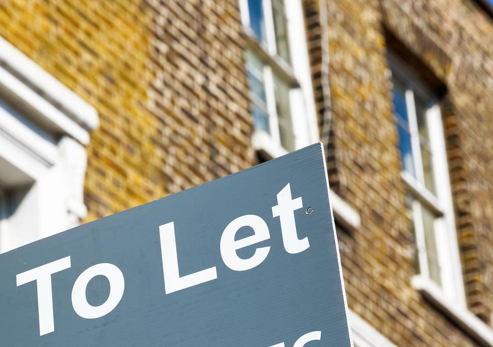 Buy-to-let repossessions soar as \'stranglehold\' on landlords ...