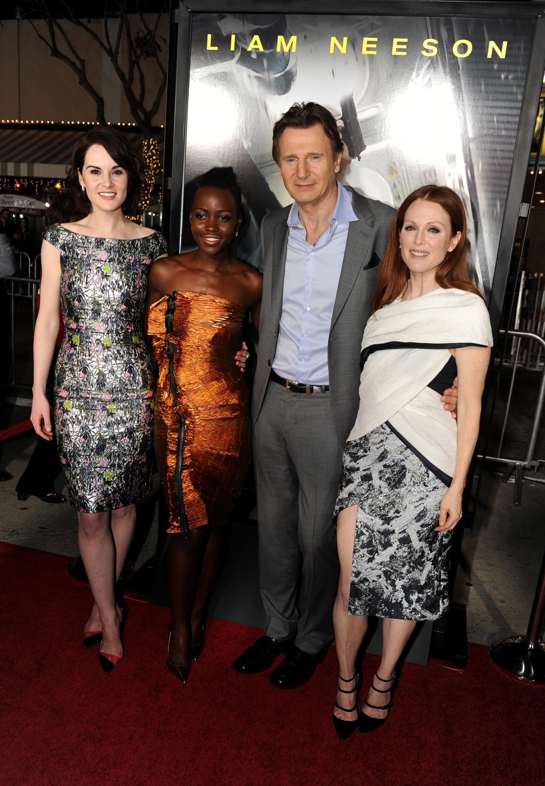 Liam Neeson interview: Rape, race and how I learnt revenge doesn't