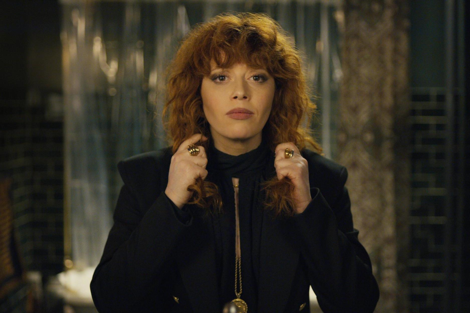 Russian Doll season 2: Natasha Lyonne talks about Netflix show's possible return