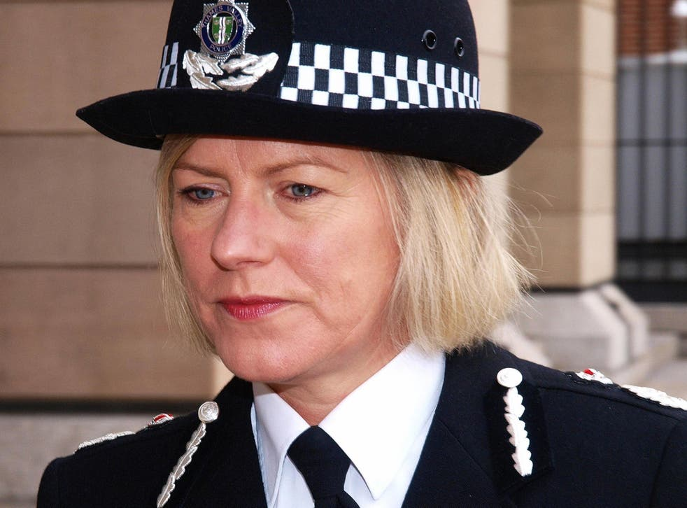 Sara Thornton, who currently heads up the National Police Chiefs' Council (NPCC), will become the Home Office's independent anti-slavery commissioner later this year
