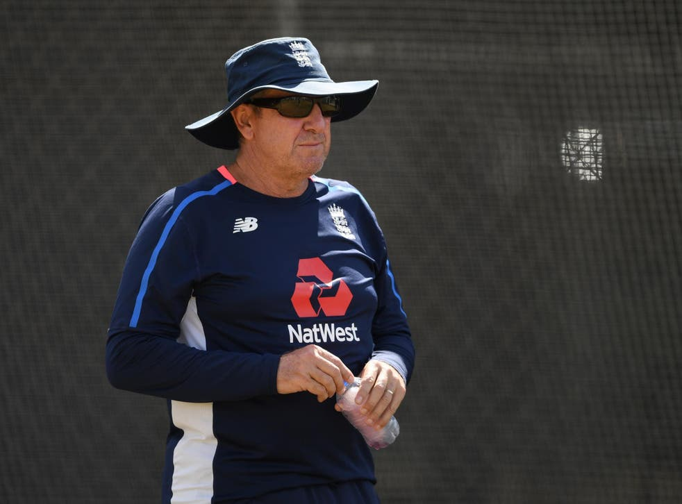 Trevor Bayliss rejected criticisms England are 'soft'