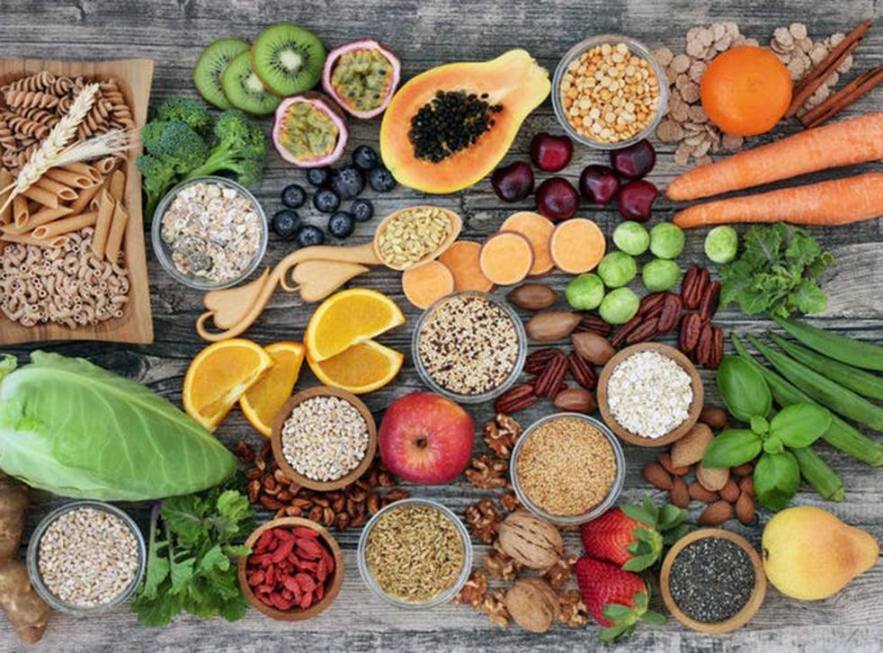 going back to regular diet from vegan