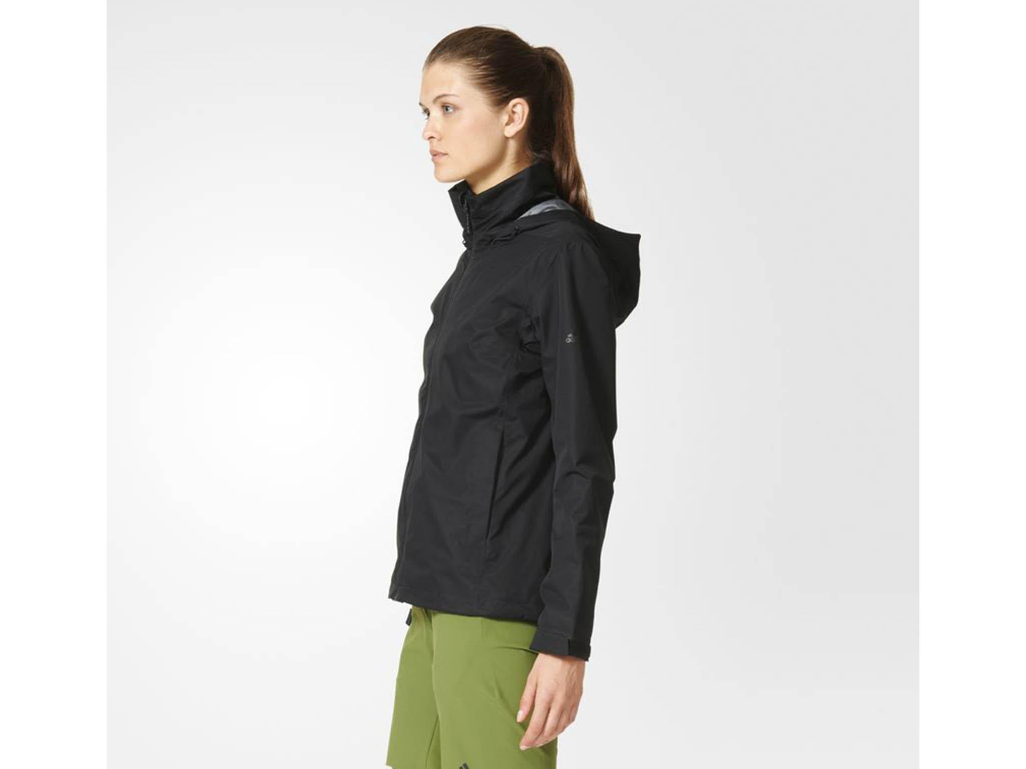 bac3f9e08 11 best waterproof jackets for women | The Independent