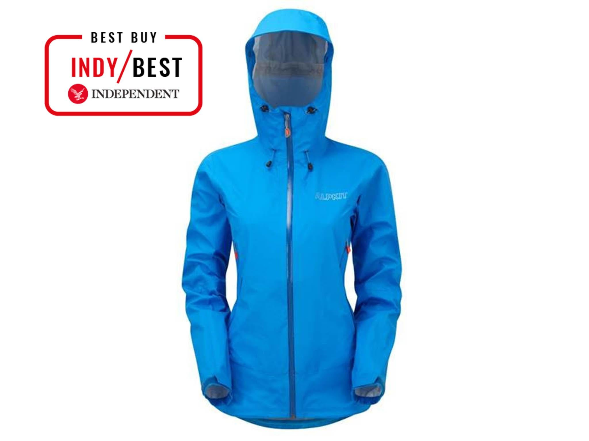 d1272e5cf 11 best waterproof jackets for women | The Independent