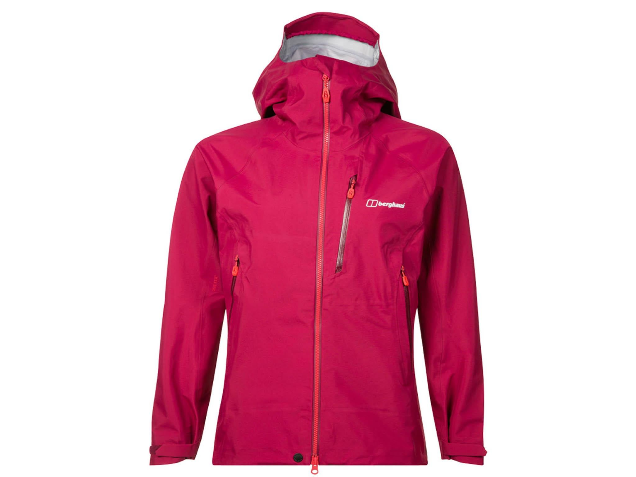 819b75125 11 best waterproof jackets for women | The Independent