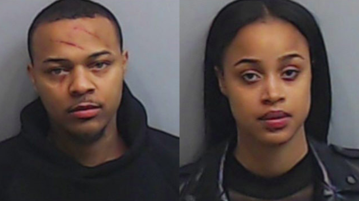 Bow Wow Arrested Rappers Lawyer Says He Was Attacked By Out Of