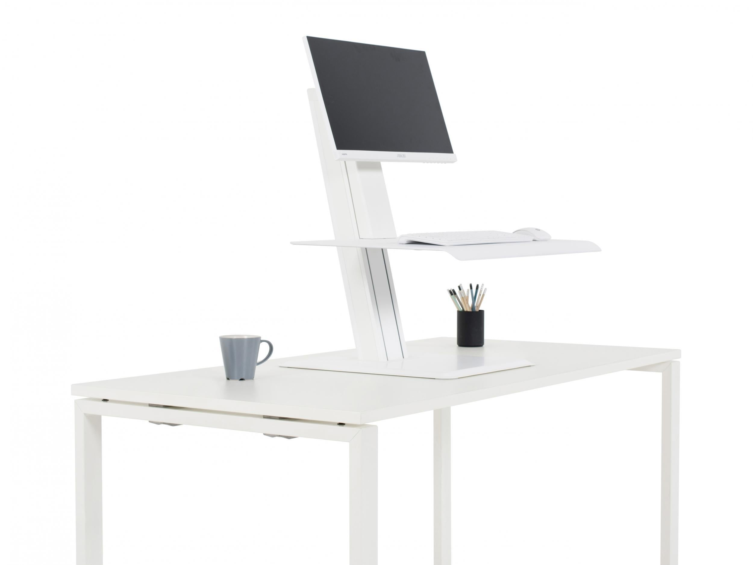 Peachy 8 Best Standing Desks The Independent Home Remodeling Inspirations Propsscottssportslandcom
