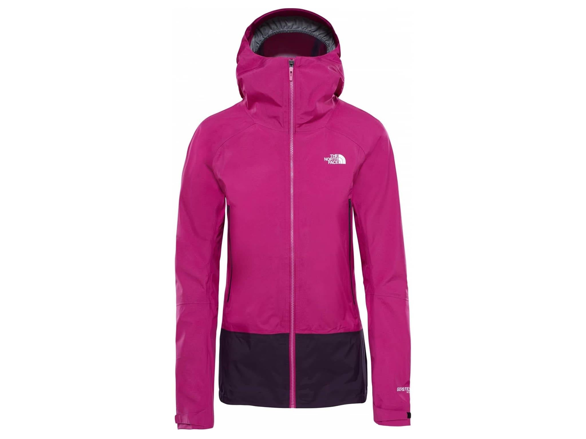 hot sale online aaaea 7c9ea 11 best waterproof jackets for women | The Independent
