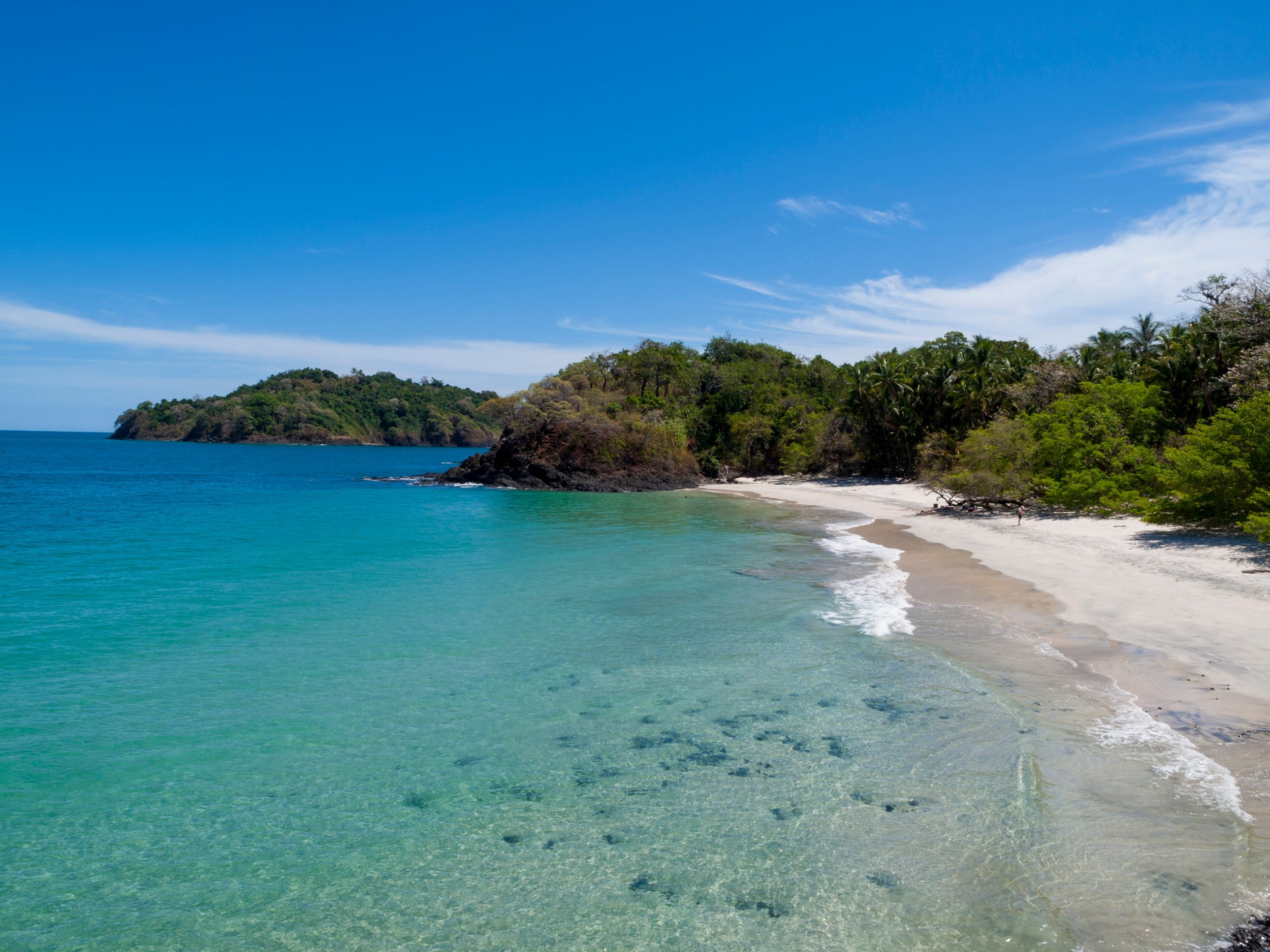 Panama: New eco-friendly resorts open on the country's Pacific coast