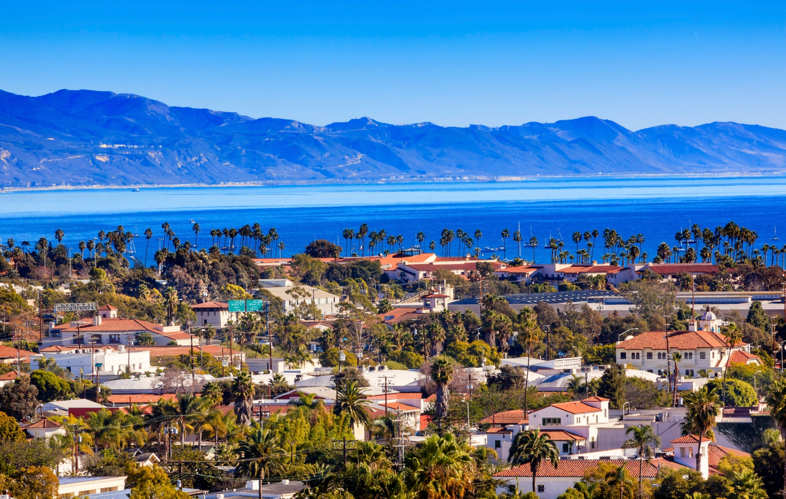 Santa Barbara, California: The 'American Riviera' becomes a hip food and wine haven