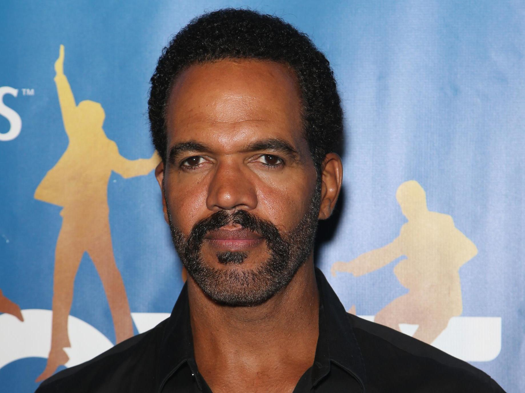 Kristoff St John death: Young and the Restless actor found dead at his home, age 52