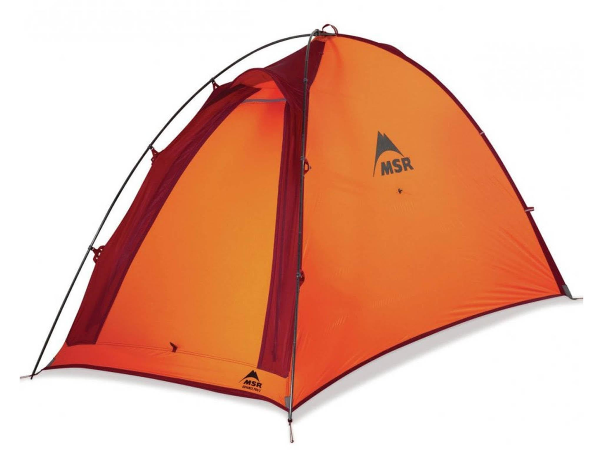7 best winter tents | The Independent | The Independent