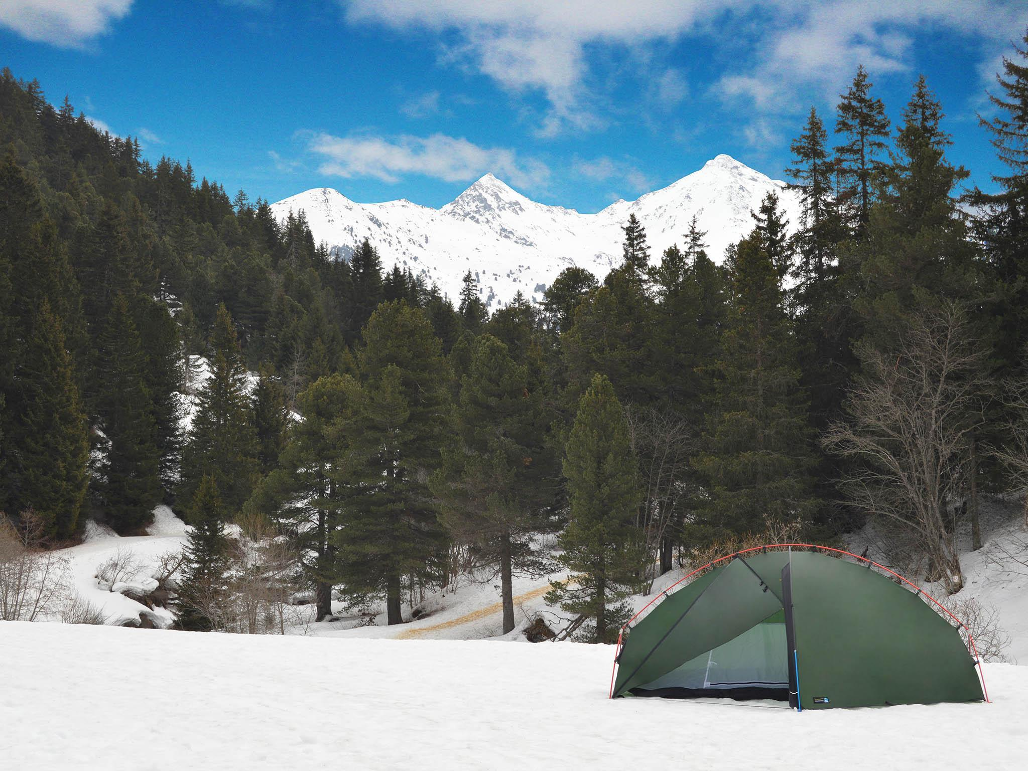 Tent – Best Winter Tents
