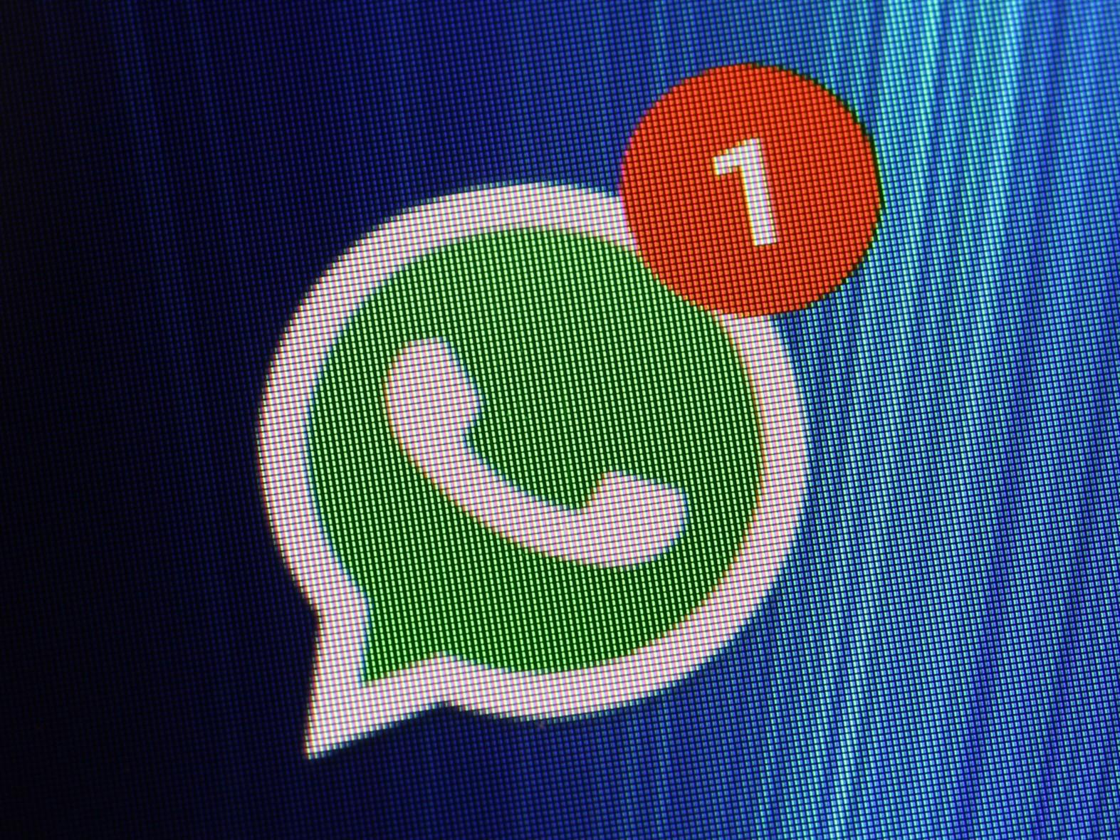 WhatsApp Update Finally Brings Popular App to iPad
