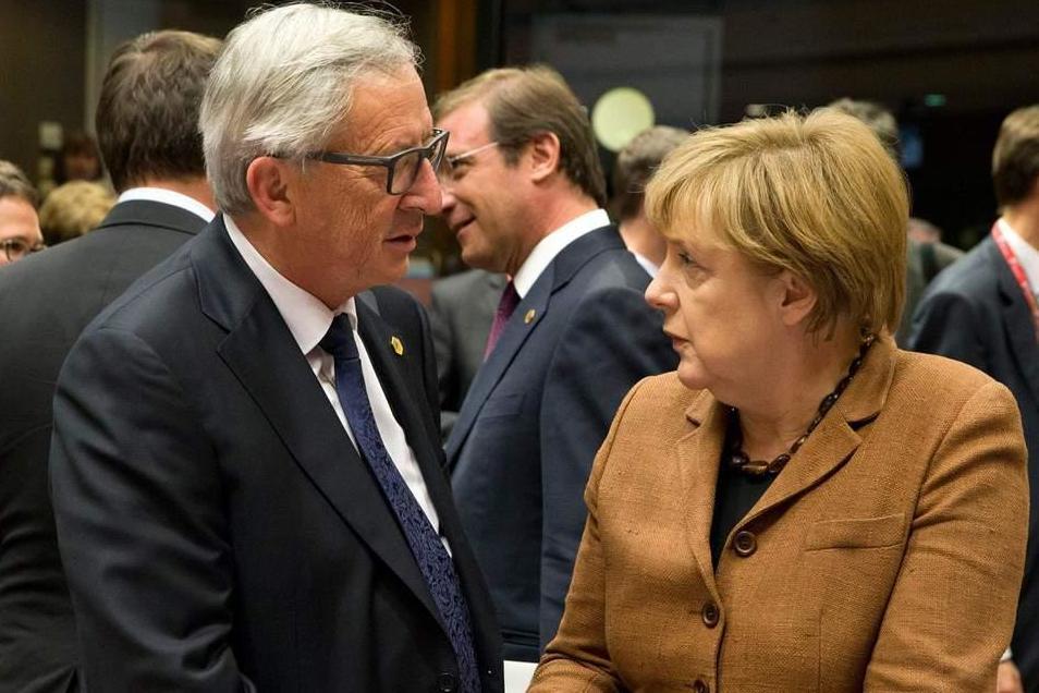 Inside Europe: Ten Years of Turmoil (BBC2)