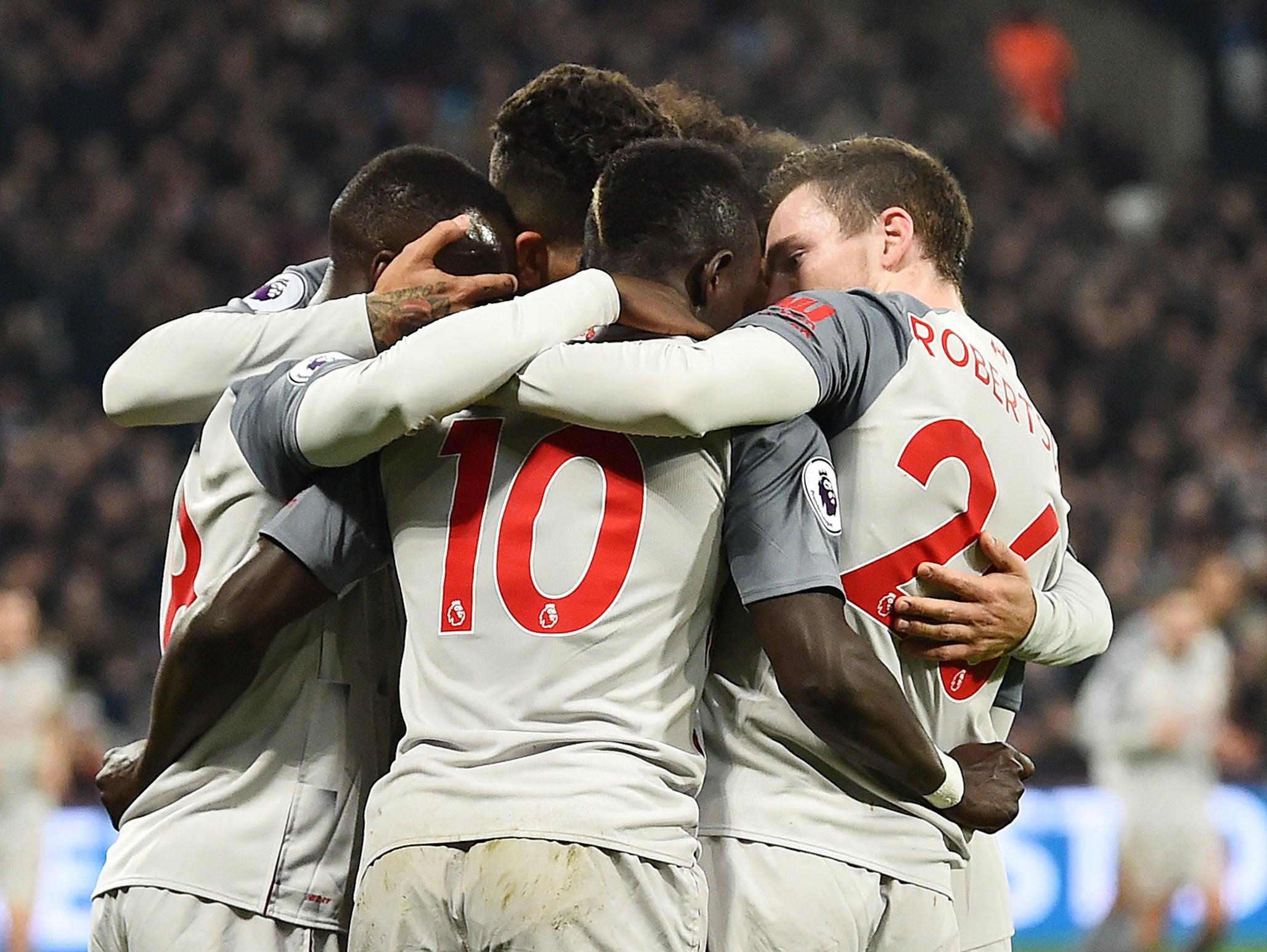 West Ham vs Liverpool player ratings: Sadio Mane and Michail Antonio score but Naby Keita struggles