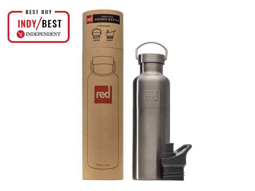 8 best insulated flasks   The Independent