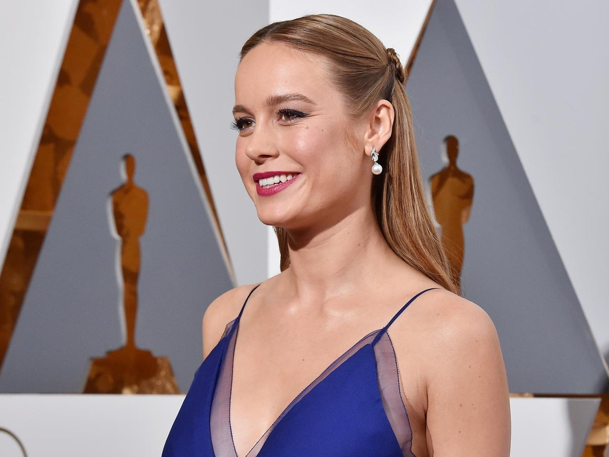Brie Larson on redefining 'what it means for a woman to be ...