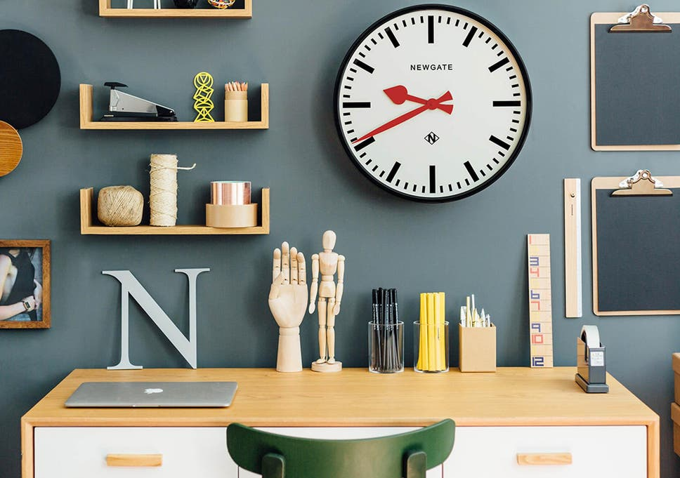 9 Best Wall Clocks The Independent