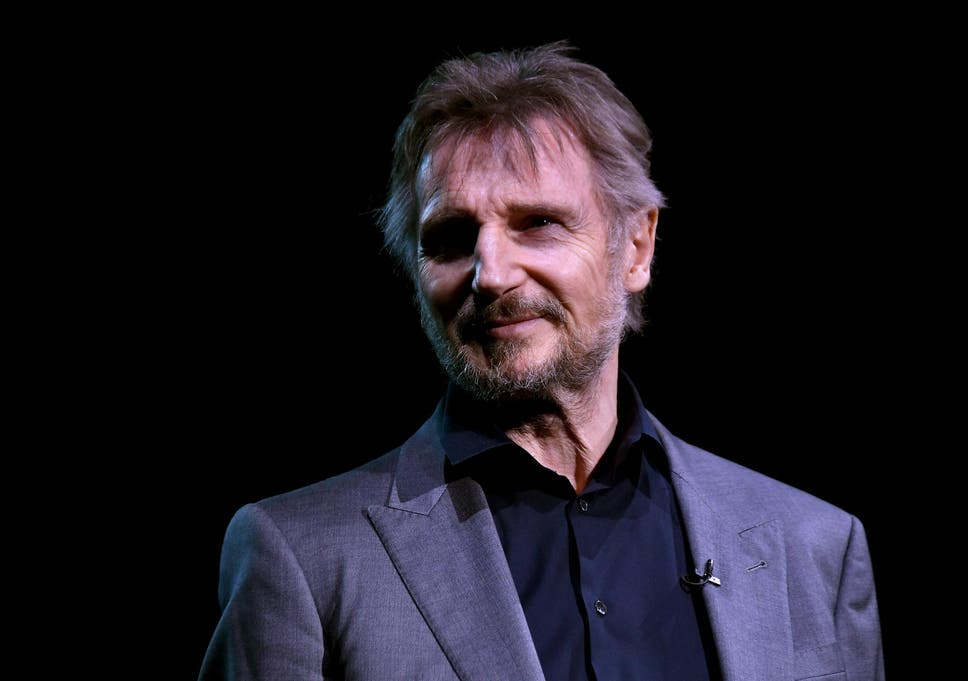 After his latest revelation, it remains to be seen whether Neeson