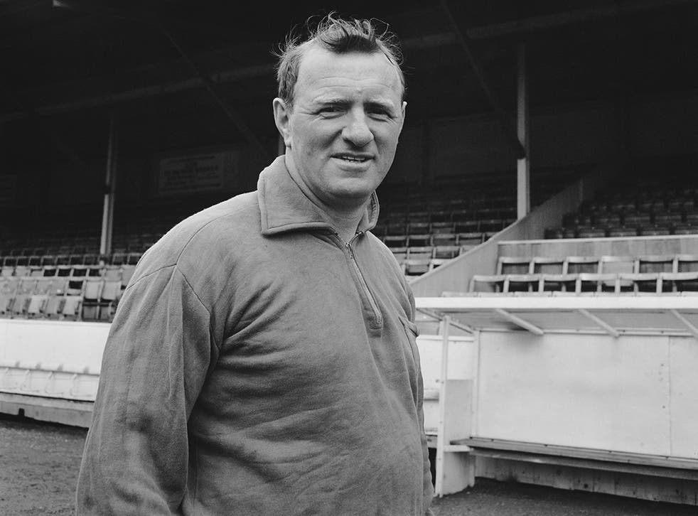 Williams joined Rotherham in 1943 but continued working at nearby Silverwood Colliery for the next nine years