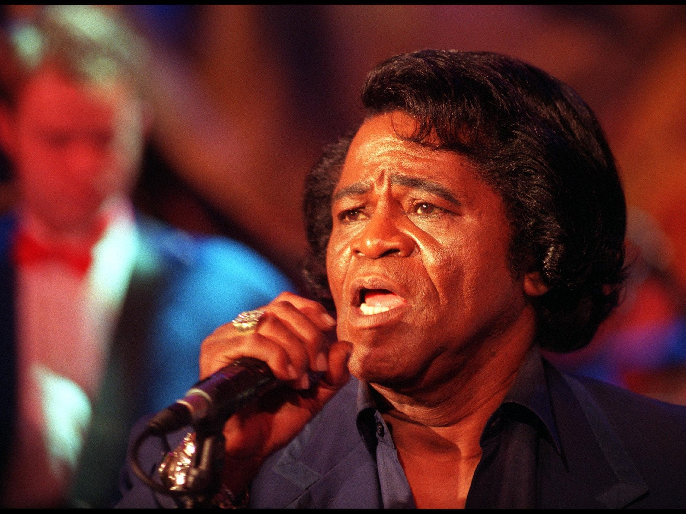 James Brown was murdered in 2006, new report claims