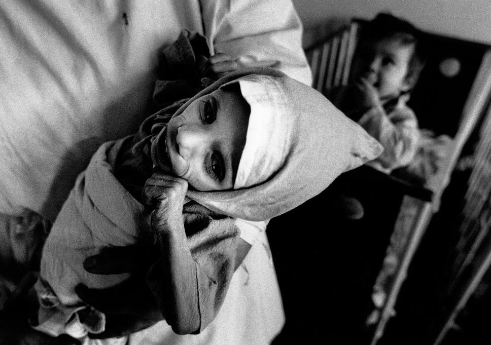 The Secret World Of Babies >> Secret Suffering Of Ceausescu S Babies The Plight Of Hiv Positive