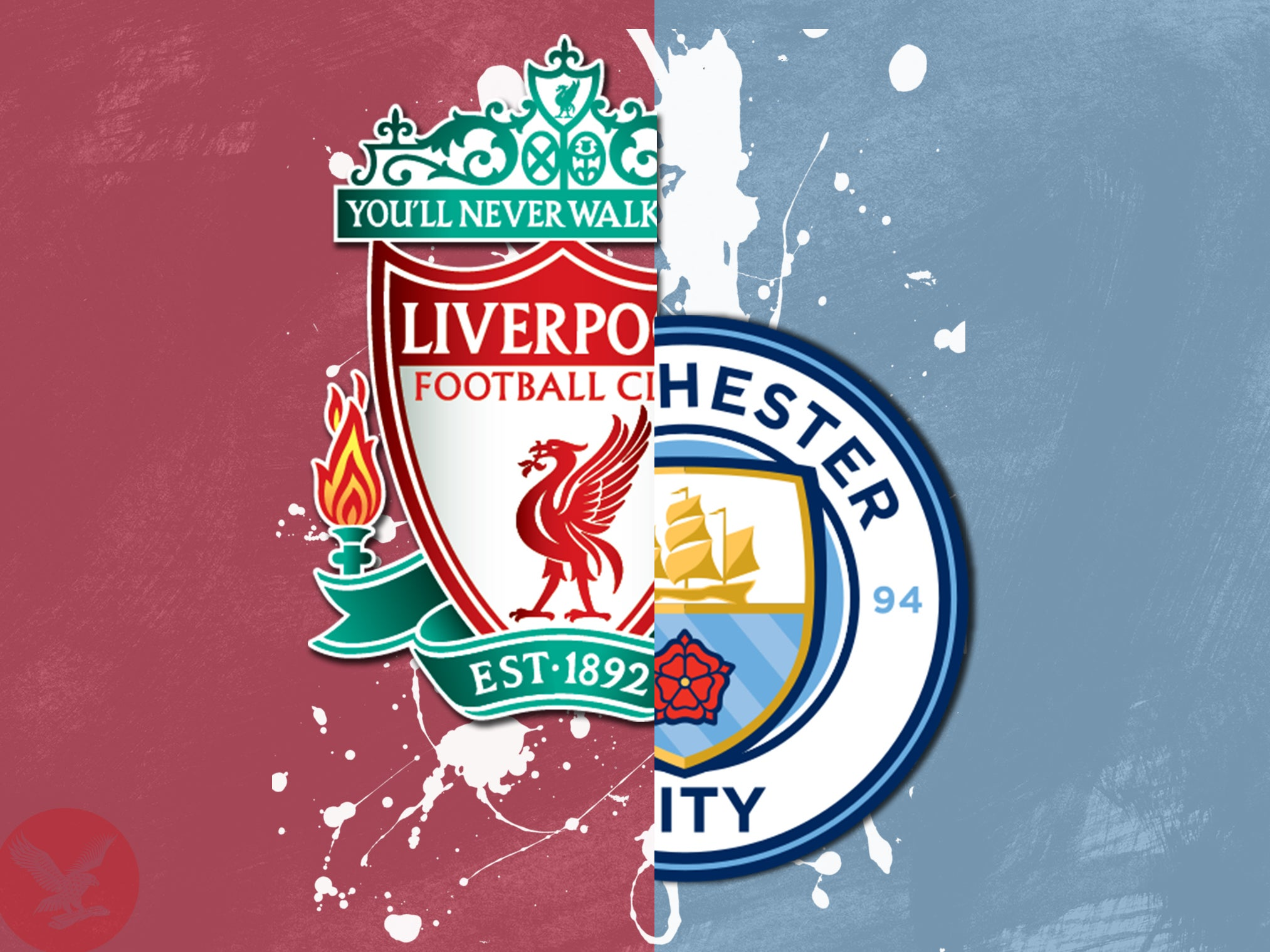 Liverpool Or Man City The Five Factors That Will Decide This Season S Premier League Title Race The Independent The Independent