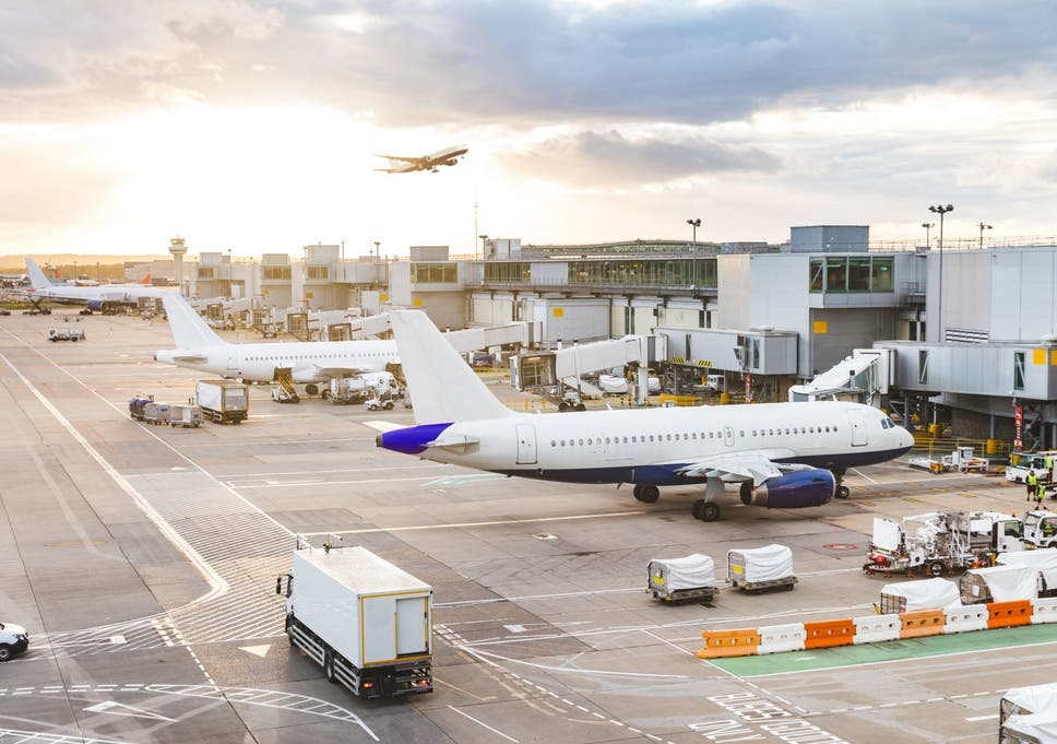 Airline summit gives inside look into the future of aviation