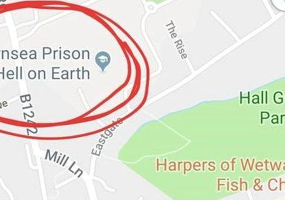 Google Maps prank sees school renamed ' on Earth' | The ... on galician language, william shakespeare language, home language, constructed language, internet language, ipad language, verizon language, live language, world language, business language, linux language, disney language, tv language, musical language, go language, united states language, design language,