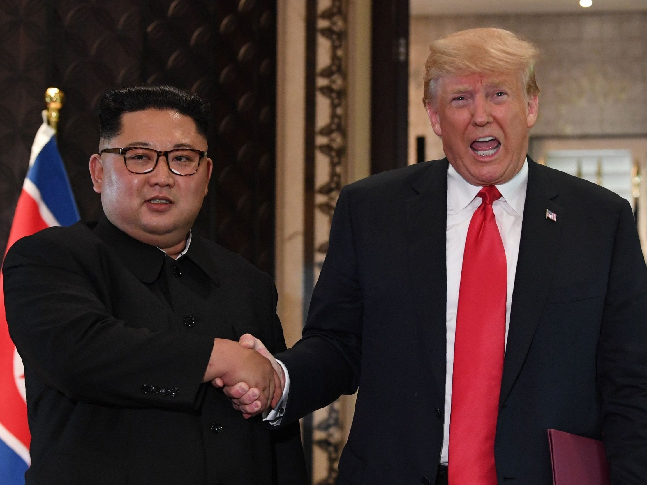 The Sad Thing About Trumps Summit With Kim Jong Un Is It Shows What