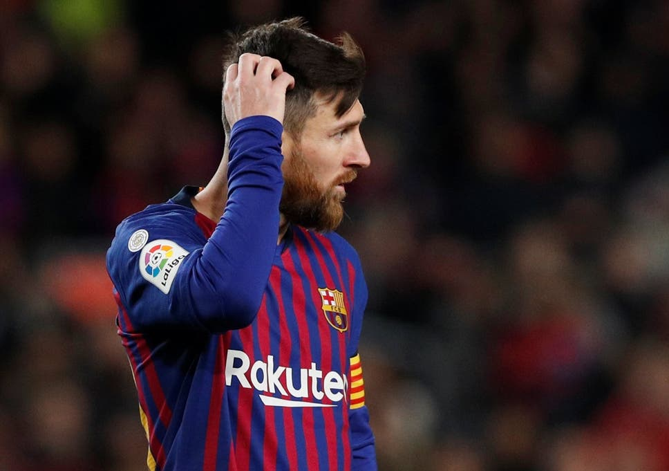 a5eda5b3cb6 Barcelona vs Real Madrid: Malcom shines in Lionel Messi's absence as Philippe  Coutinho struggles