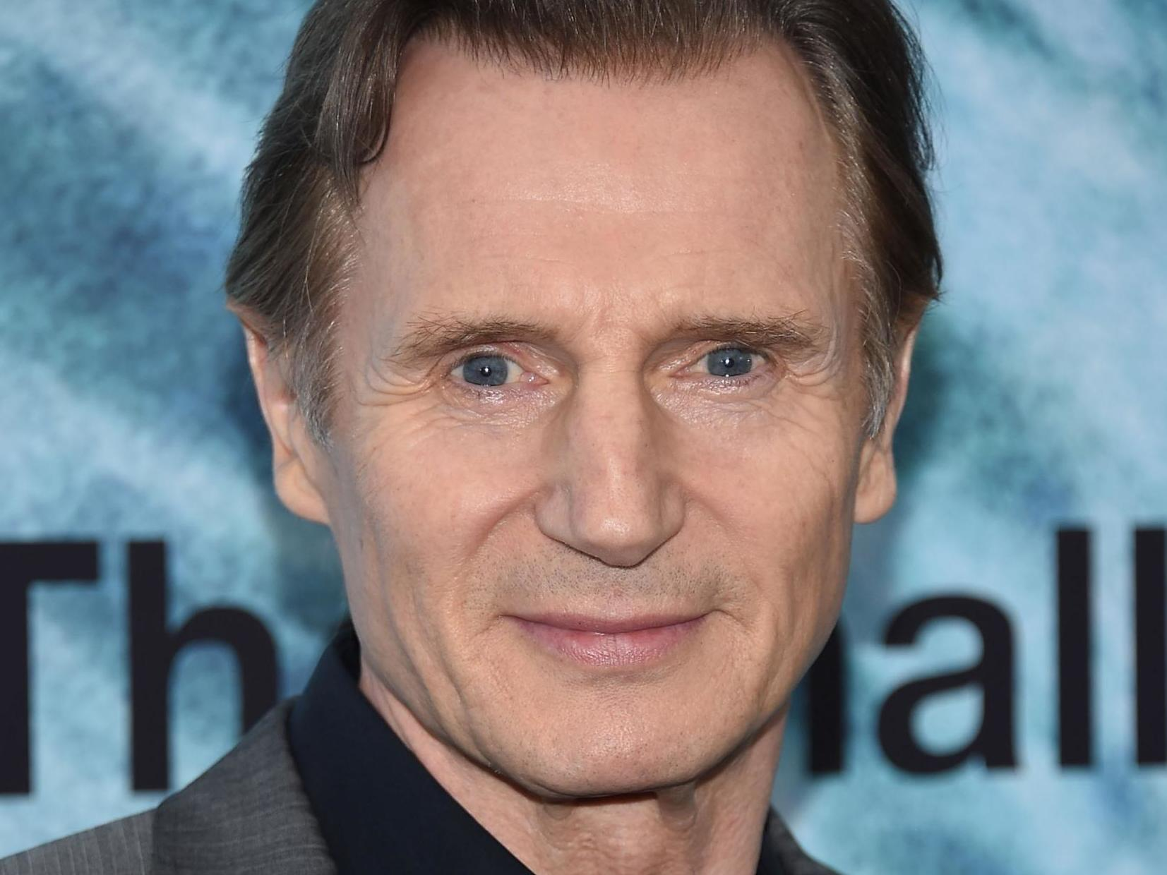 Liam Neeson to play a hitman on the run in new film