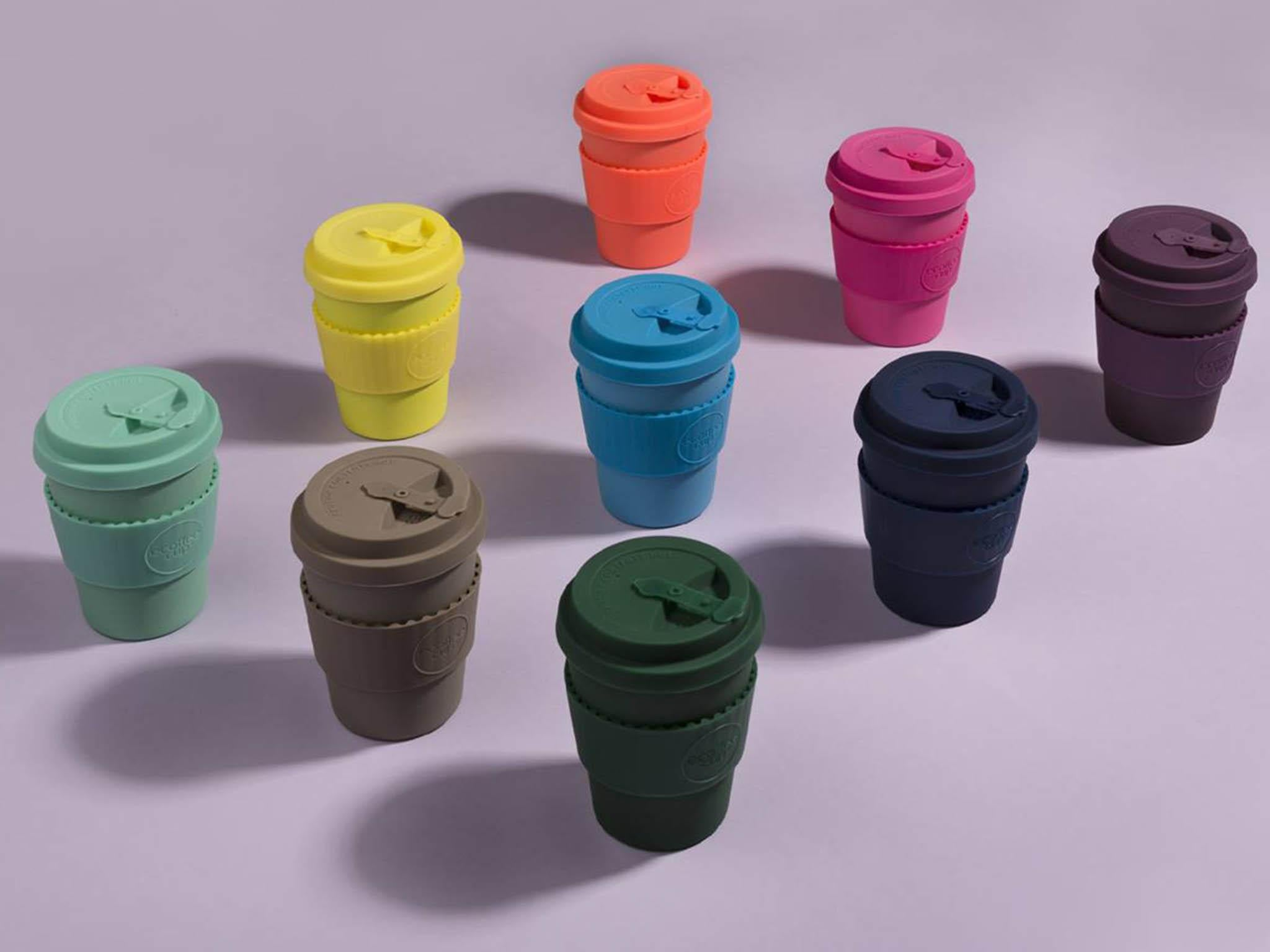 Best Reusable Coffee Cup Guide Top Products For Temperature
