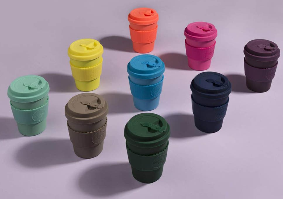 b66392b15fa Best reusable coffee cup guide: Top products for temperature control ...