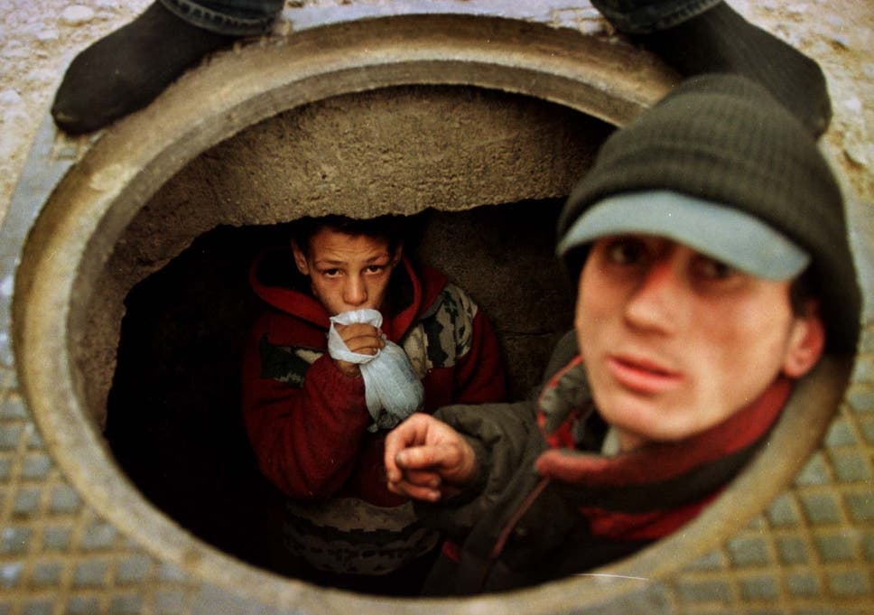 A decade on, Ceausescu's children were abandoned and forgotten | The
