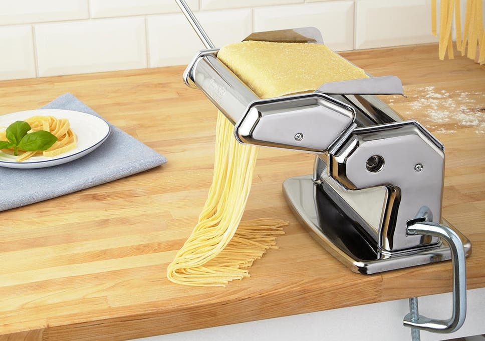 8 best pasta makers | The Independent
