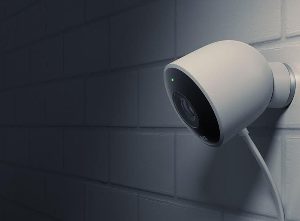 Nest owners have reported being taunted by strangers through their smart home device