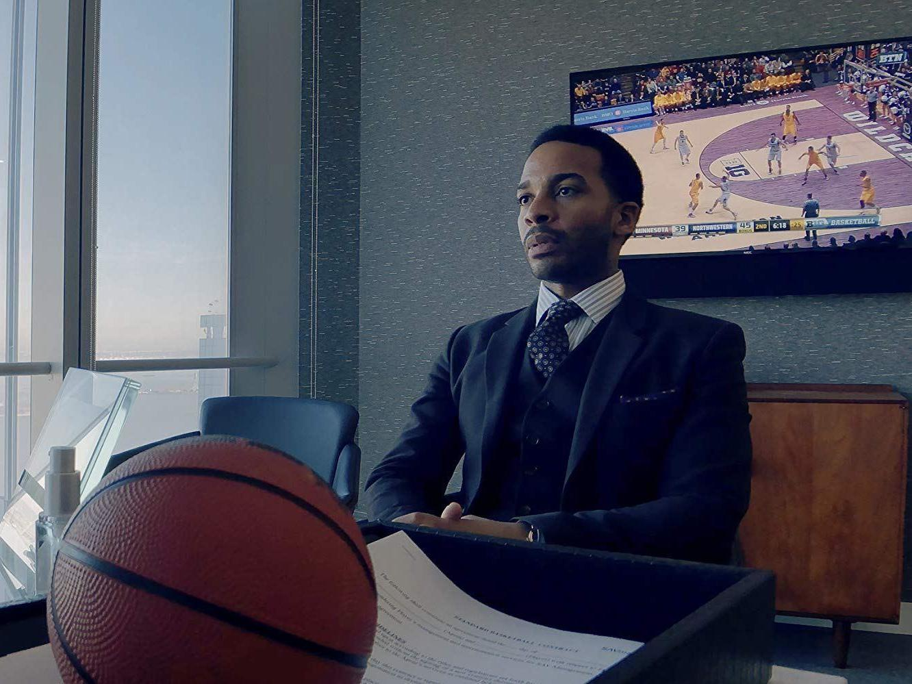 High Flying Bird review: Steven Soderbergh's Netflix drama joins the roster of passable basketball films
