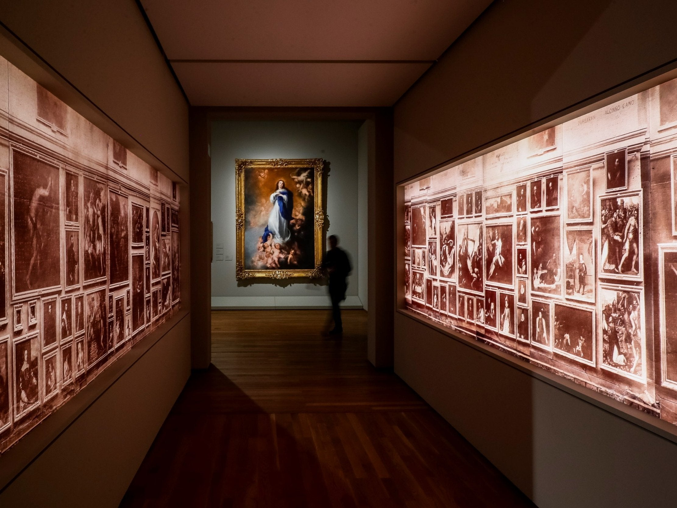 The Prado Museum turns 200 with a celebration of Spain's turbulent past