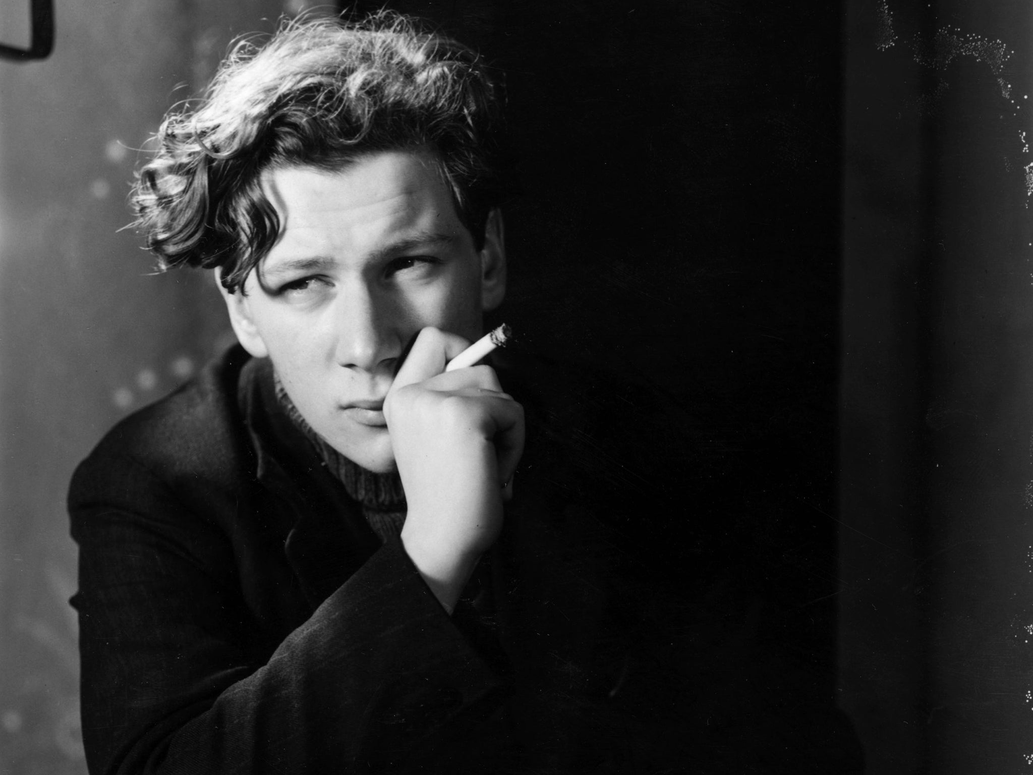 Image result for peter ustinov young""