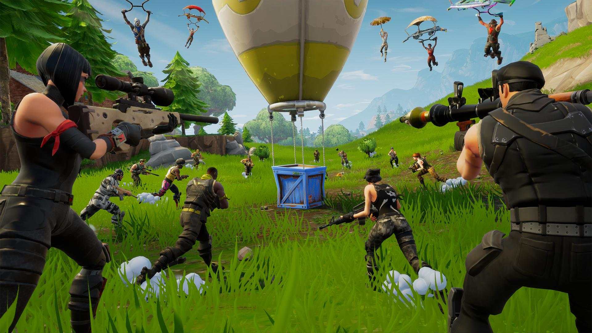 Can you play fortnite on the phone with xbox 1 without liverpool
