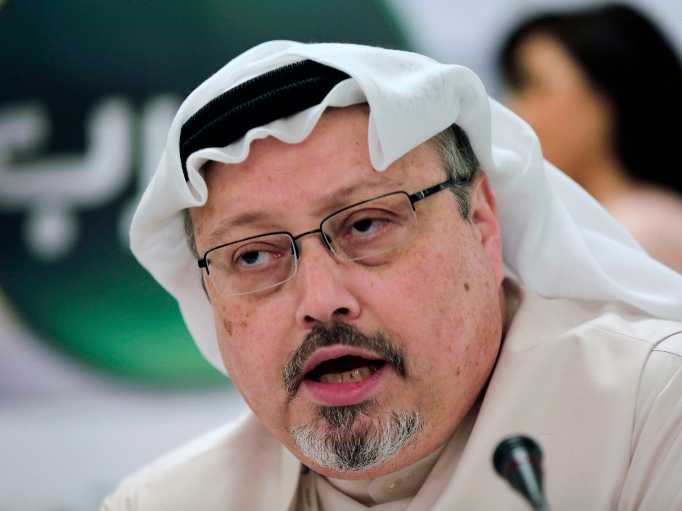 Jamal Khashoggi's murder 'planned and perpetrated by Saudi officials', says UN human rights expert
