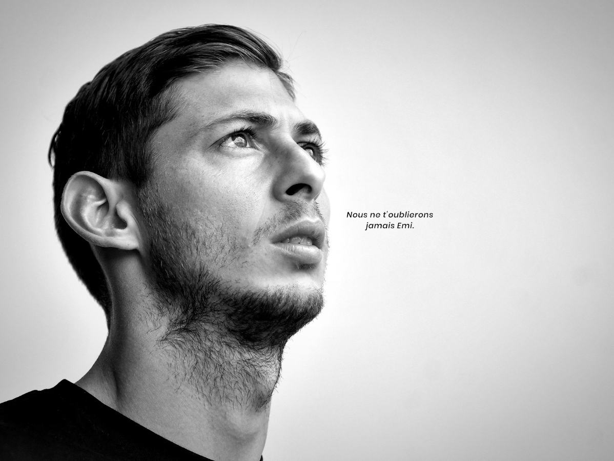 Welcome World League Of Beauty And Fashion Official Web: Emiliano Sala: Nantes Dedicate Official Website To Late