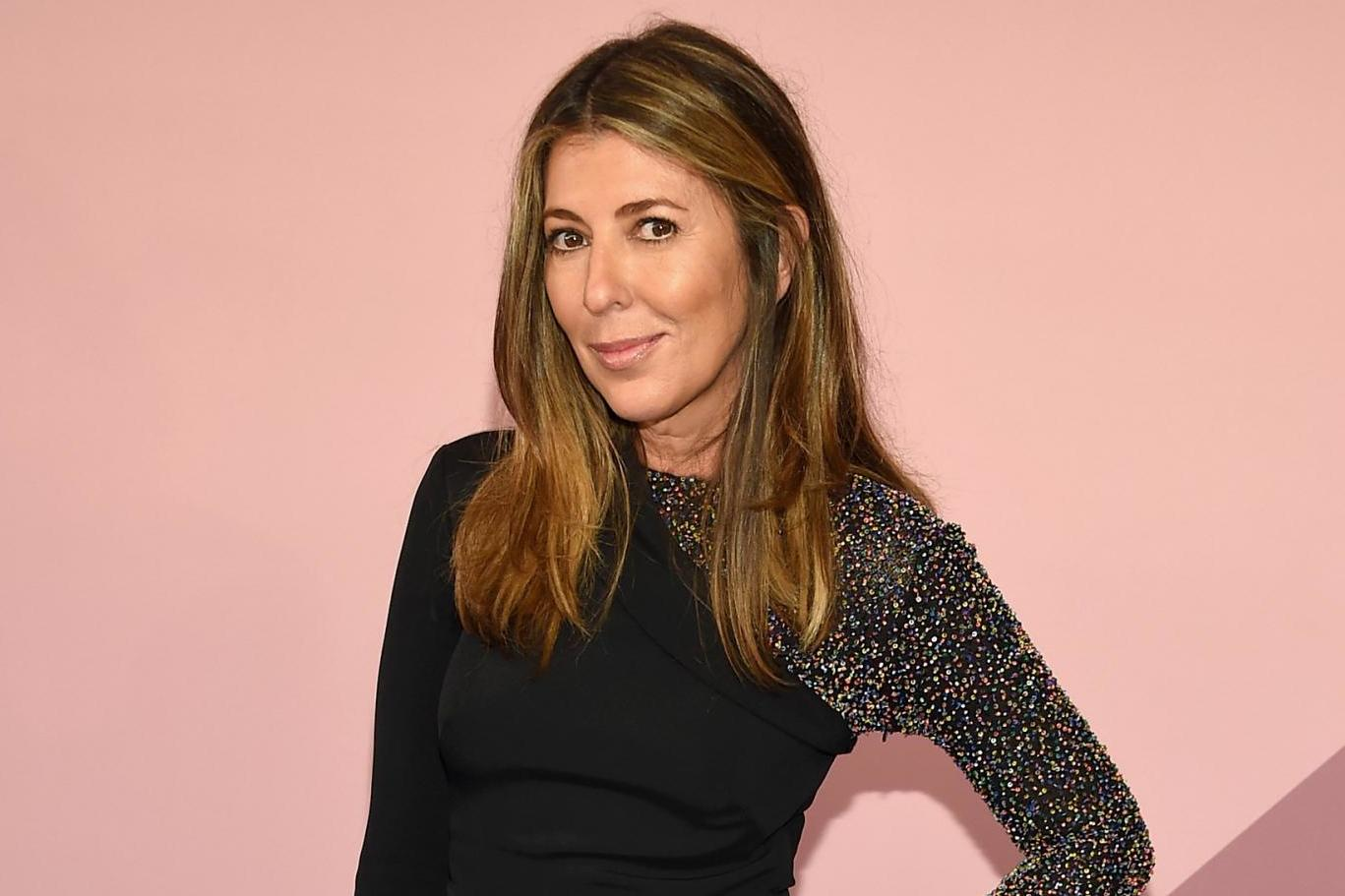 7c0aec8ff Elle editor Nina Garcia opens up about undergoing preventive double  mastectomy