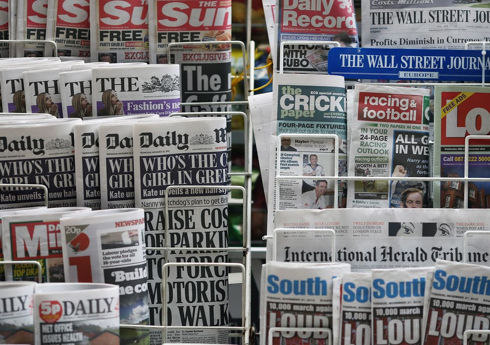 If journalism is going to survive, readers will have to pay